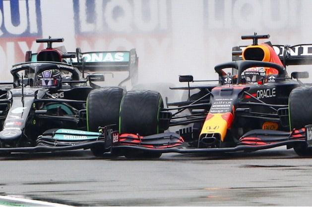 Podcast: 'Auto van Mercedes nu al minstens net zo goed als de Red Bull'