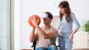 Bevo Panningen gaat digitaal verder met collecteren voor gehandicaptensport