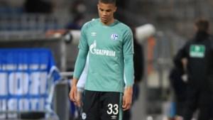 Schalke 04 degradeert uit Bundesliga