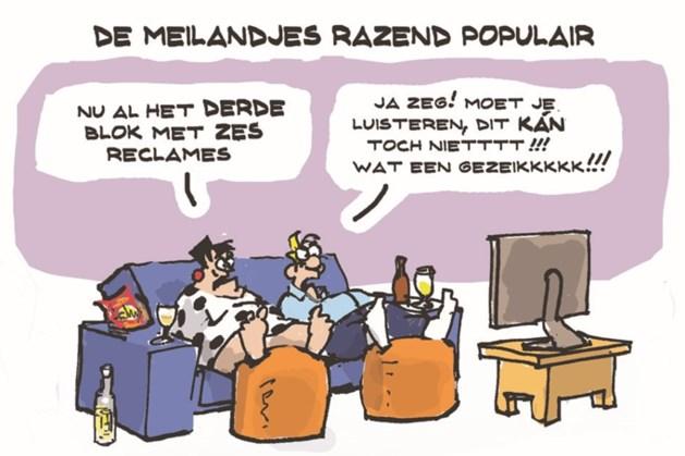 Toos & Henk - 20 april 2021