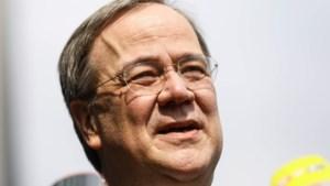 Bestuur CDU kiest voor Laschet, maar krimi om opvolging Merkel nog niet voorbij