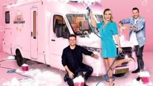 Chantal's Beauty Camper krijgt een tweede seizoen