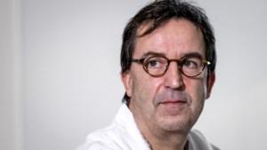 Diederik Gommers: kabinet moet alleen versoepelen als cijfers dalen