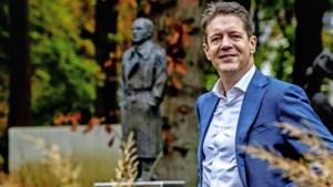 KNVB-voorzitter Just Spee volgt Michael van Praag op in hoofdbestuur van UEFA
