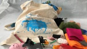 'Omarmme-tas' voor creatievelingen Kerkrade