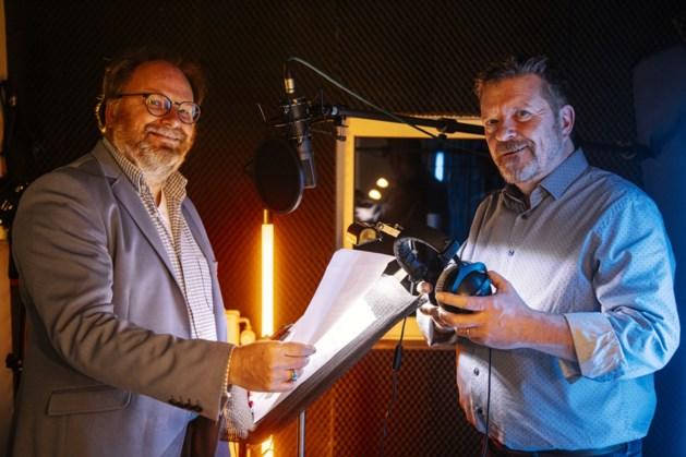 Tweede aflevering van podcast Gelaense Klatsj vanaf woensdag online