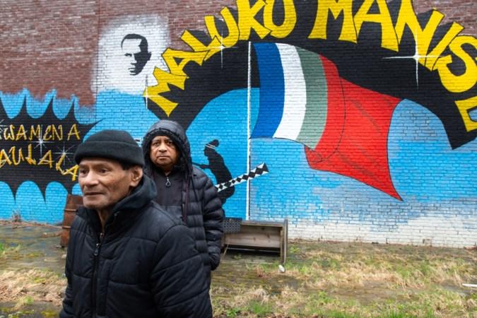 Molukkers Geleen willen meer dan erkenning van hun leed: 'De wond blijft open zolang onze eigen staat er niet is'
