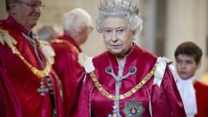 Topoverleg met Elizabeth: hoe kan Brits koningshuis blijven functioneren?