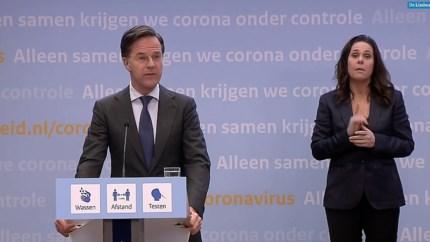 Video: Nederland begint woensdag weer met prikken met Janssen
