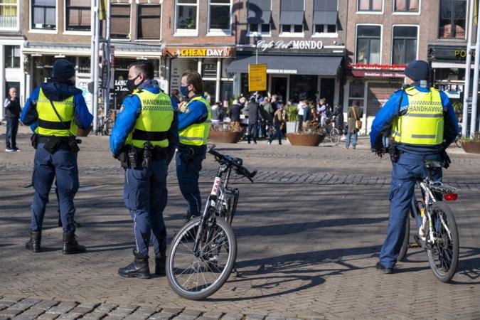 Boa's en politie: eindtijd terrassen onhandig voor handhaving