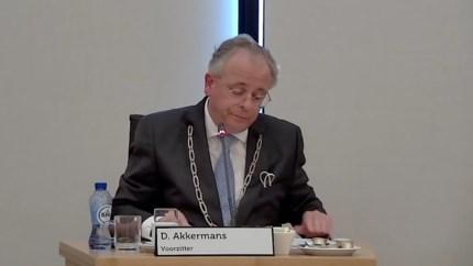 IKL-affaire eist nieuw slachtoffer: burgemeester Akkermans van Eijsden-Margraten stapt op