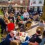 Terrassen mogen alleen in de middag open met maximaal 50 gasten