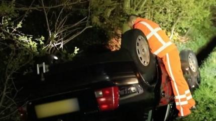 Belaagde fotograaf Lunteren heeft 'overal pijn', bestuurder shovel opgepakt