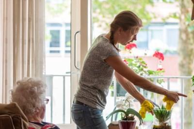 Maastricht wil alleen nog betalen voor huishoudelijke hulp aan arme inwoners