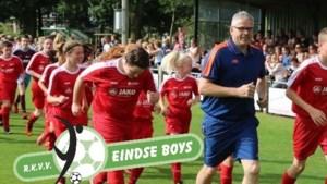 Nog zeventig plekken beschikbaar voor VSN voetbaldagen bij Eindse Boys
