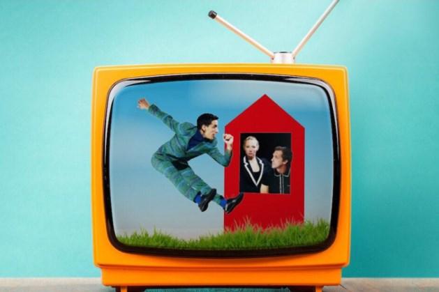 Zuid-Limburgse theaterproductie Vreemde Eend wordt televisieserie op Zappelin