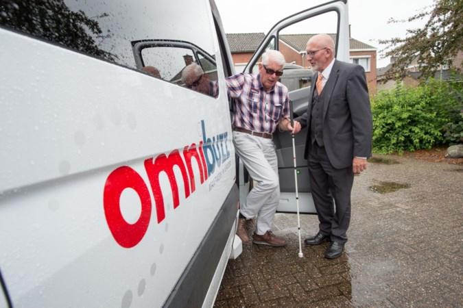 Rijden met Omnibuzz kan in Noord- en Midden-Limburg tot zeventig euro per jaar duurder worden