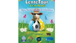 Lentetour Landgraaf: uiteenlopende activiteiten voor de jeugd
