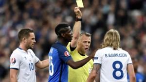 Scheidsrechters Kuipers en Makkelie aangewezen voor EK voetbal