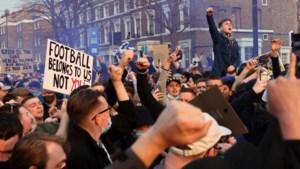Super League stort razendsnel in: alle zes Engelse clubs trekken zich terug