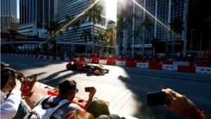 Opinie: Racen rond Hard Rock Stadium, maar de Formule 1 houdt ook vast aan tradities