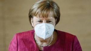 Duitse Bondsdag stemt in met omstreden nationale coronawet