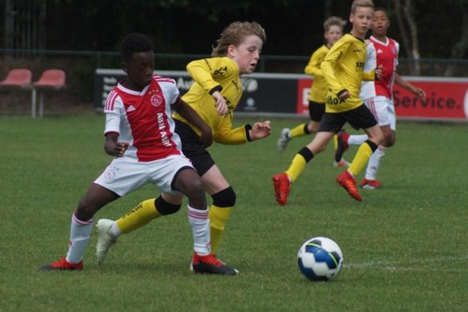 Internationale jeugdvoetbaltoernooien in Venlo, Velden en Herten afgelast; Blerick en Panningen tussen hoop en vrees