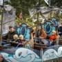 Te weinig aanmeldingen: De Efteling gaat zaterdag niet open voor testevenement