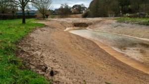 Bewoners Hekerbeek kunnen op digitale kaart meepraten over wateroverlast beekdal