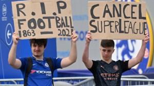 Super League alweer dood en begraven