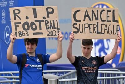 Manchester City bevestigt als eerste club terugtrekking uit Super League