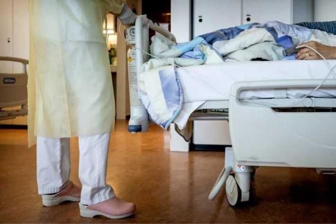 Aantal coronapatiënten in ziekenhuizen voor het eerst in dagen gedaald