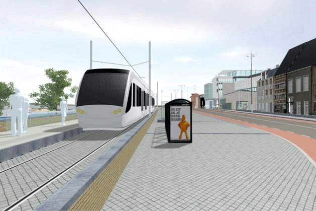 Nieuws over dure tram komt hard aan in Maastricht