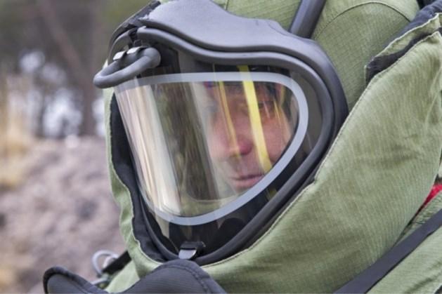 Explosief onschadelijk gemaakt in Meijel