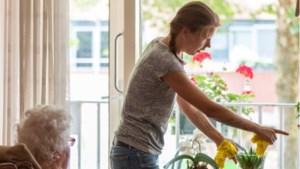 Hulp bij huishouden komt bij te vermogende inwoners Kerkrade terecht