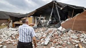 Plan voor logiesgebouw voor 30 arbeidsmigranten in Nederweert-Eind