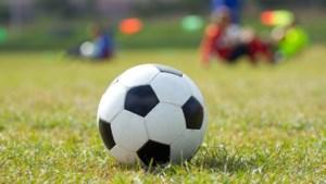 Voetbal 3-daagse Slek in meivakantie