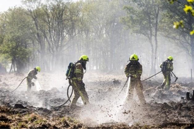 Nieuwsbrief voor inwoners Roerdalen over brand De Meinweg