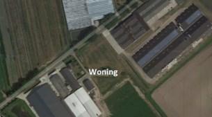 Veehouder wil eigen woning platgooien en ergens anders bouwen vanwege stank van eigen varkenshouderij, kan dat zomaar?