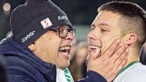 Vader en zoon Zwartjes hunkeren naar de grasmat: 'Laten we vooral hopen dat we eindelijk eens een seizoen volledig kunnen voetballen'
