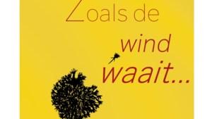 Job Griffijn uit Nuth debuteert met kinderboek 'Zoals de wind waait...'