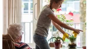 Het kost bijna 3 ton meer, maar in Peel en Maas gaan de dorpen vanaf volgend jaar zelf de hulp bij het huishouden regelen