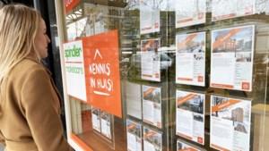 'Hypotheekregels overheid discrimineren jonge mensen'