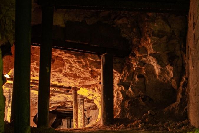 Vuursteenmijn van Rijckholt gaat schitteren: 'Straks sta je in dat mooie prehistorische landschap'