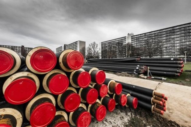 Extra subsidie voor deelnemers aan de aardgasvrije wijk Limbrichterveld