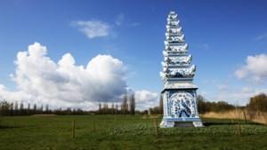 Delfts porselein is weer hot: 'Iets van oma, ja, maar ook van mij'