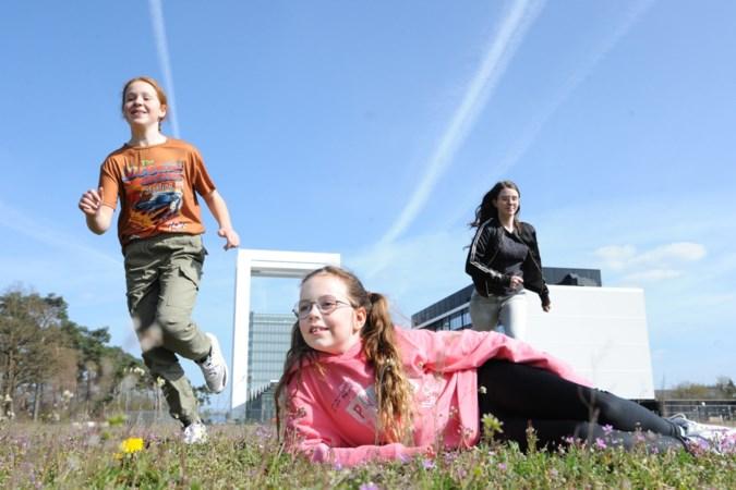 Roos (10) start petitie voor haar droom: kabelbaan en speeltuin in Floriadepark
