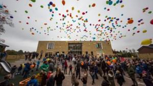 Hittestress op agenda bij gesprekken met scholen Brunssum, schoolpleinen moeten groener