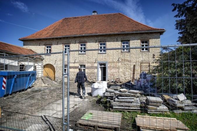 Nieuw leven in Freuleshoes Voerendaal, een huis met een merkwaardige geschiedenis rond een dame van stand