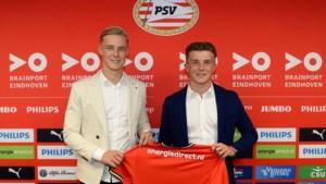 Jongensdromen Millo Houben komen uit: fysiotherapeut in opleiding belandt in de profvoetbalwereld als <I>agent</I>